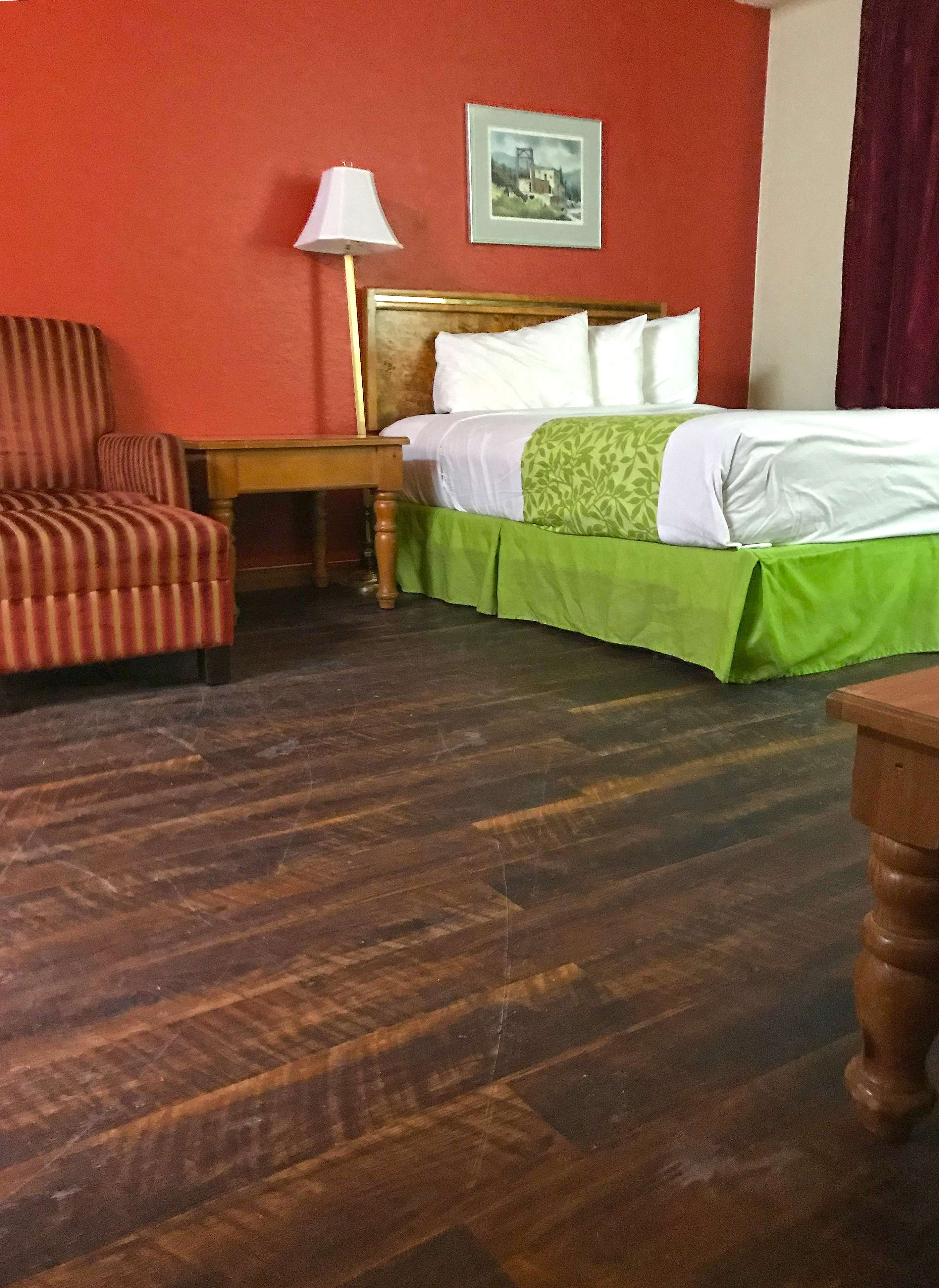 Americas Best Value Inn-Executive Suites / Airport Anchorage image 10