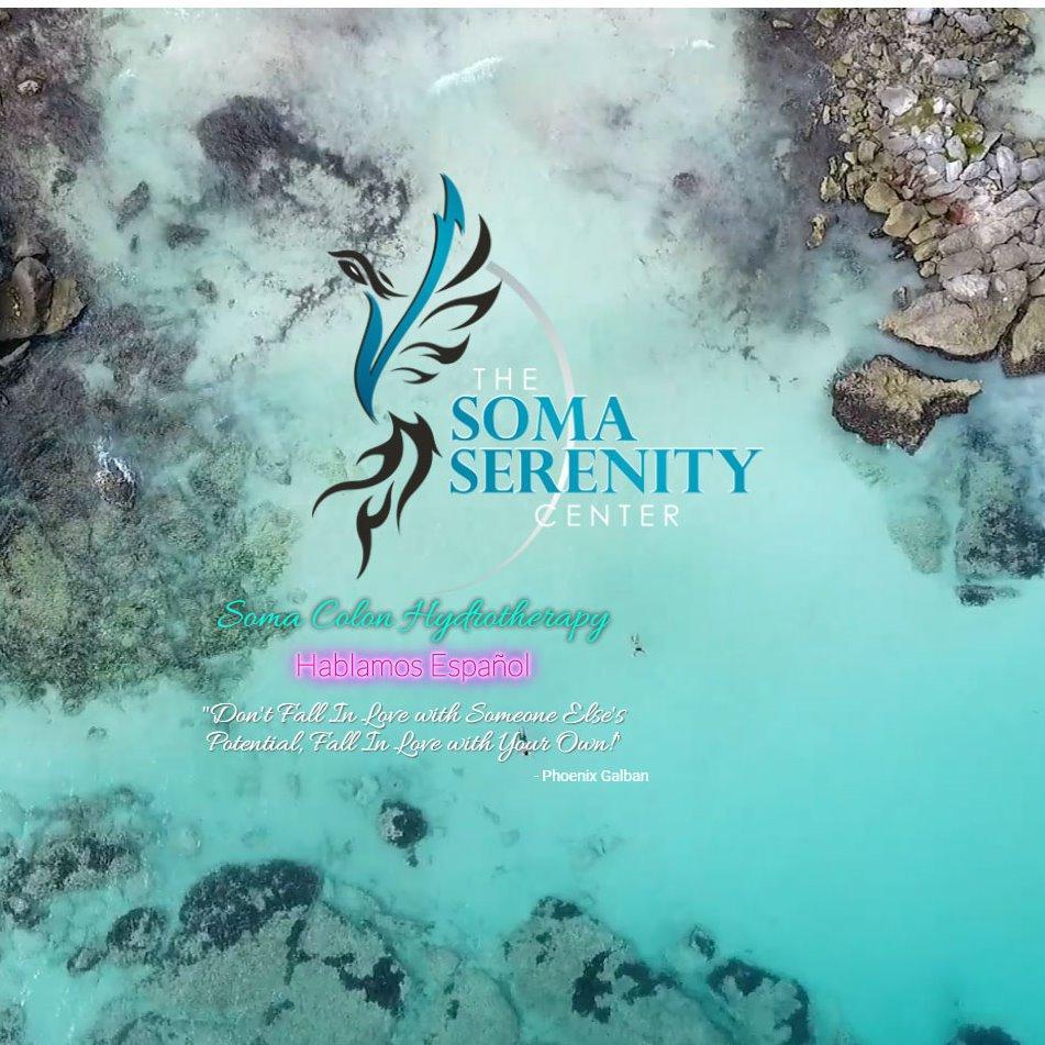 The Soma Serenity Center