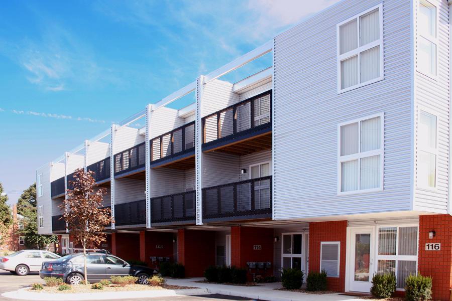 Amber Apartments Clawson Mi