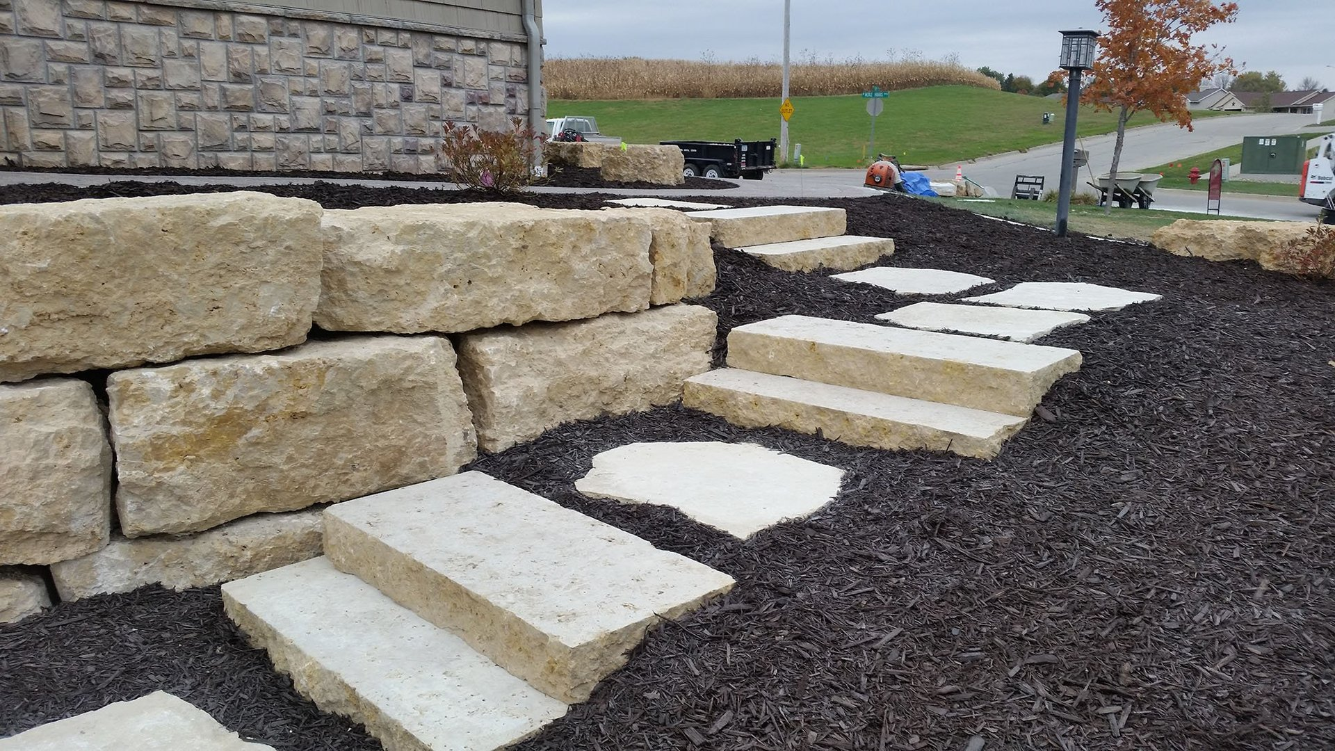 Ladehoff Landscaping image 1