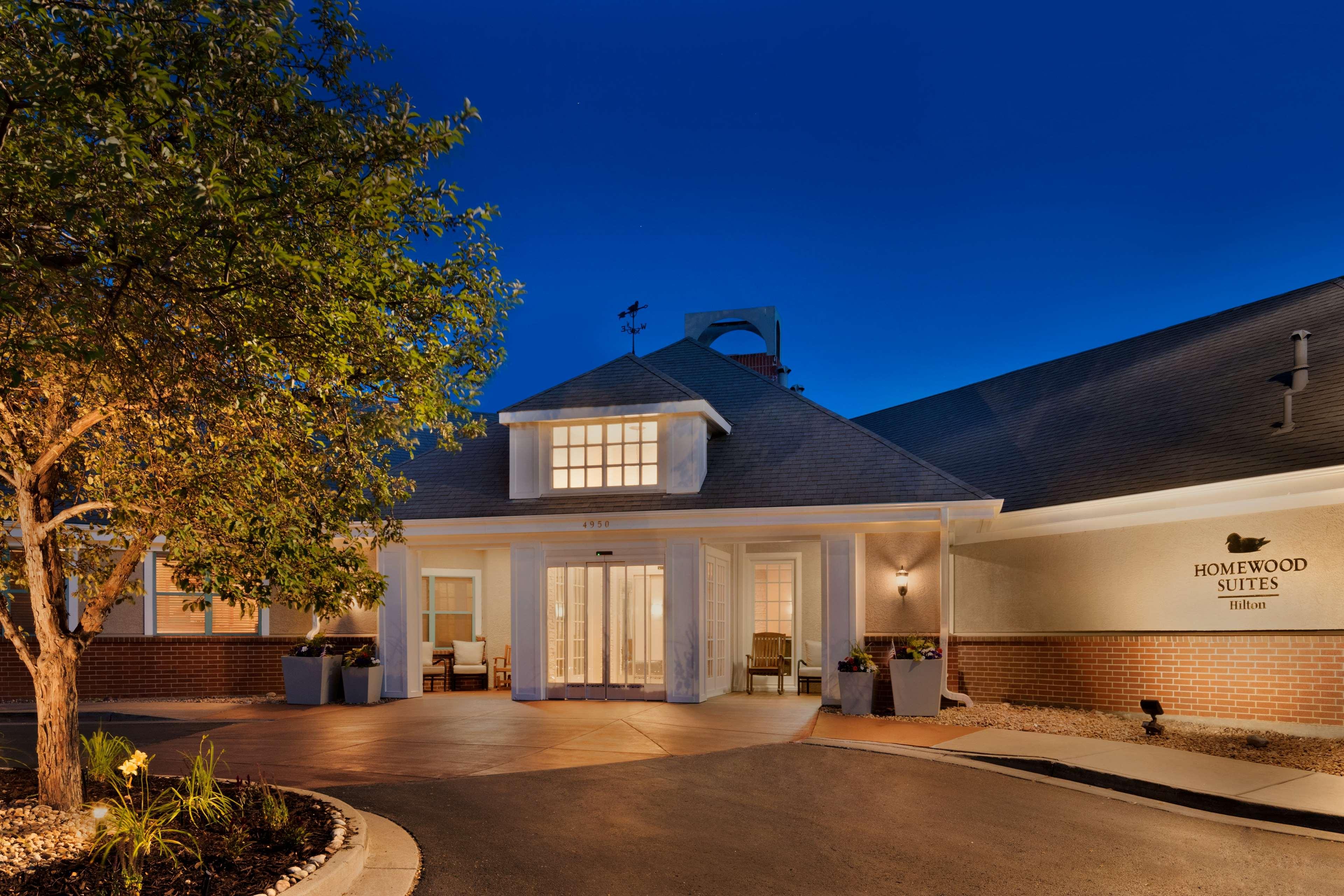 Homewood Suites by Hilton - Boulder image 3