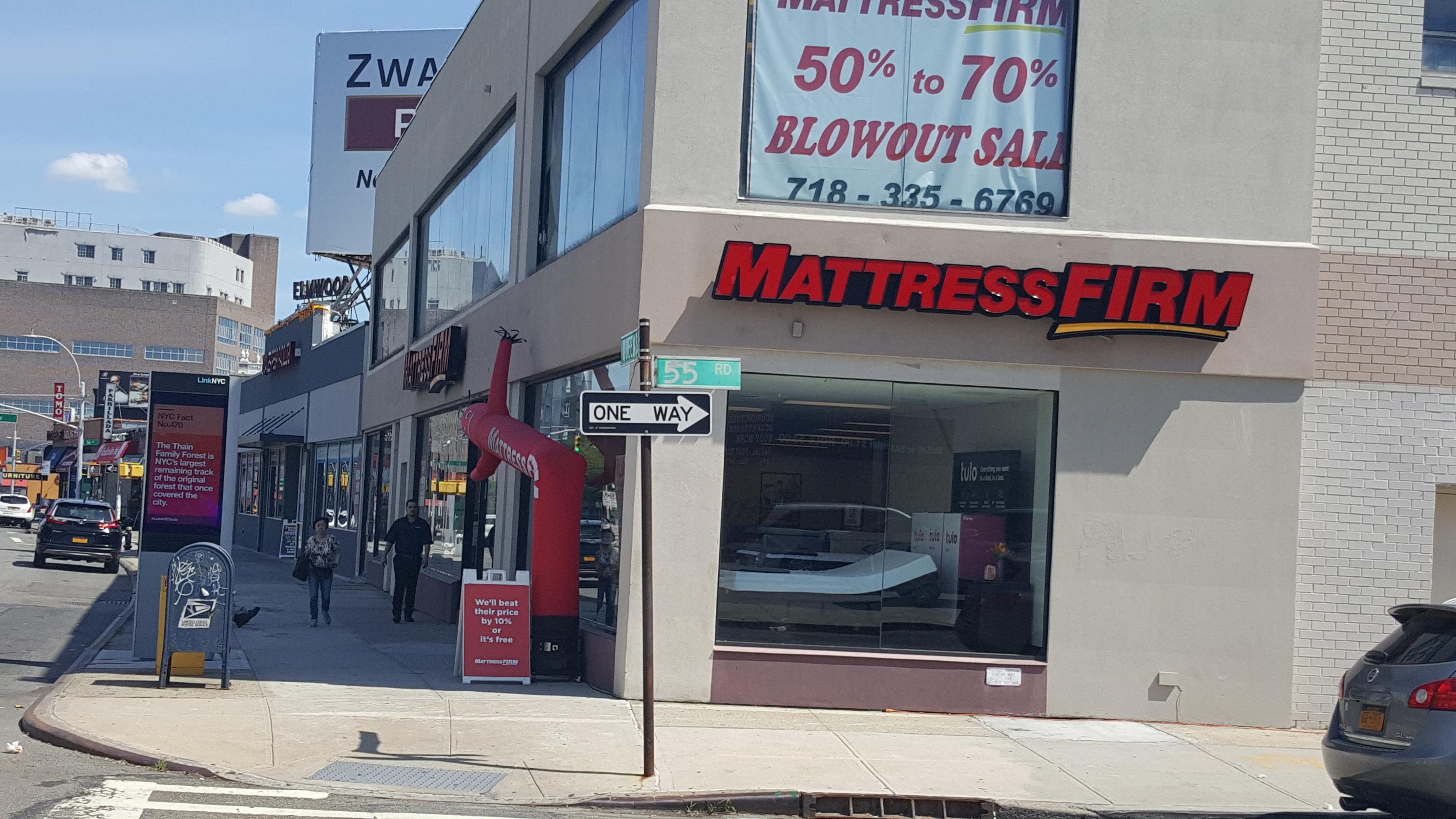 Mattress Firm Elmhurst Clearance image 1