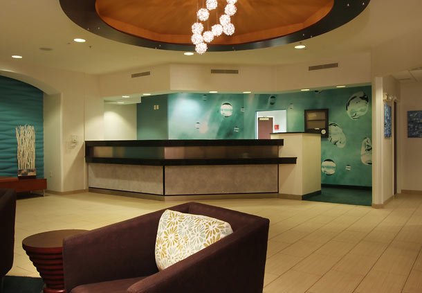 SpringHill Suites by Marriott Tulsa image 2