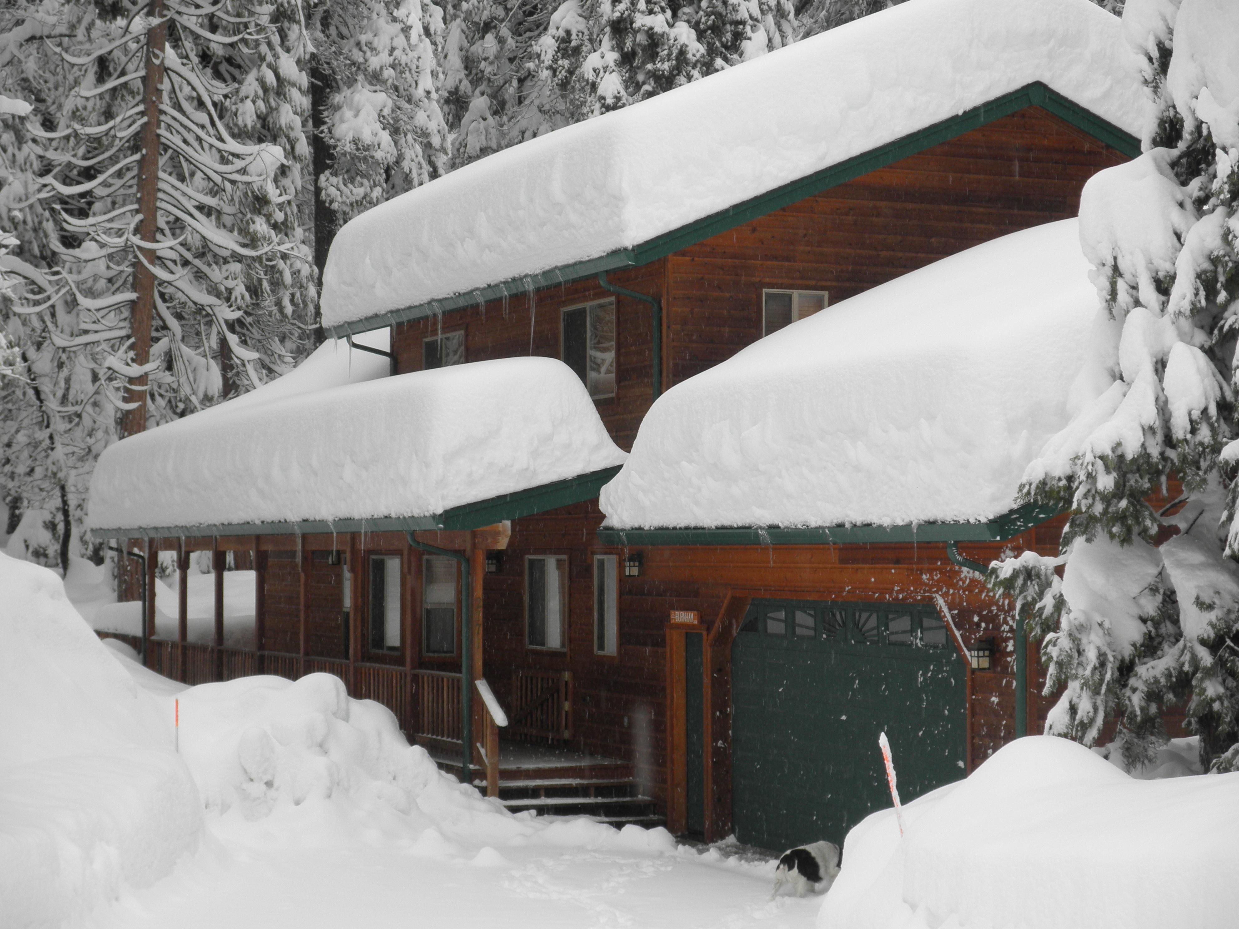 Mountain Resort Realty image 0