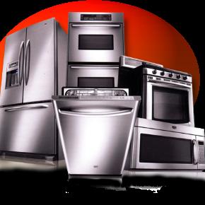 Vp reliable appliance repair
