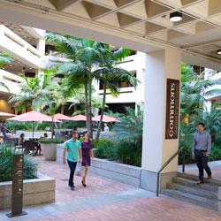 La Jolla Gateway