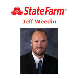 Jeff Weedin - State Farm Insurance Agent