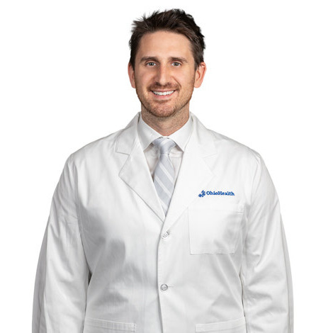 Image For Dr. Christopher  Barlow MD