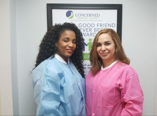 Concerned Dental Care (Yonkers) image 8