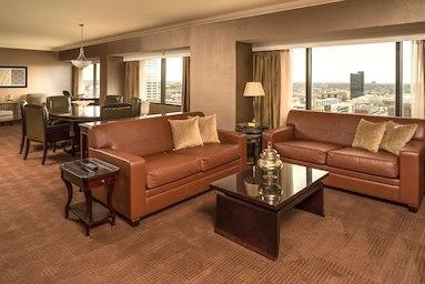Sheraton Columbus Hotel at Capitol Square image 6
