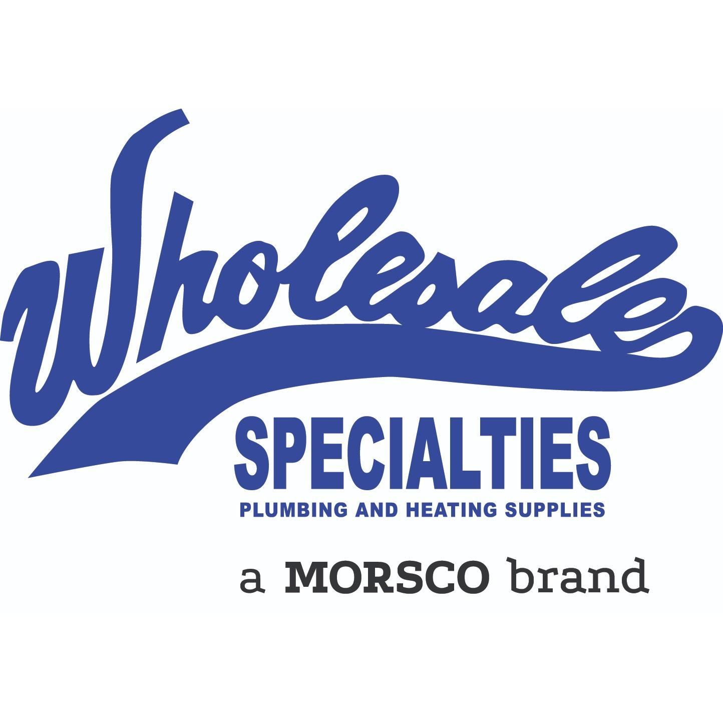 Wholesale Specialties