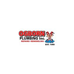 Ogborn Plumbing Inc