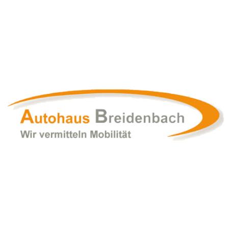 Logo von Autohaus Breidenbach GmbH