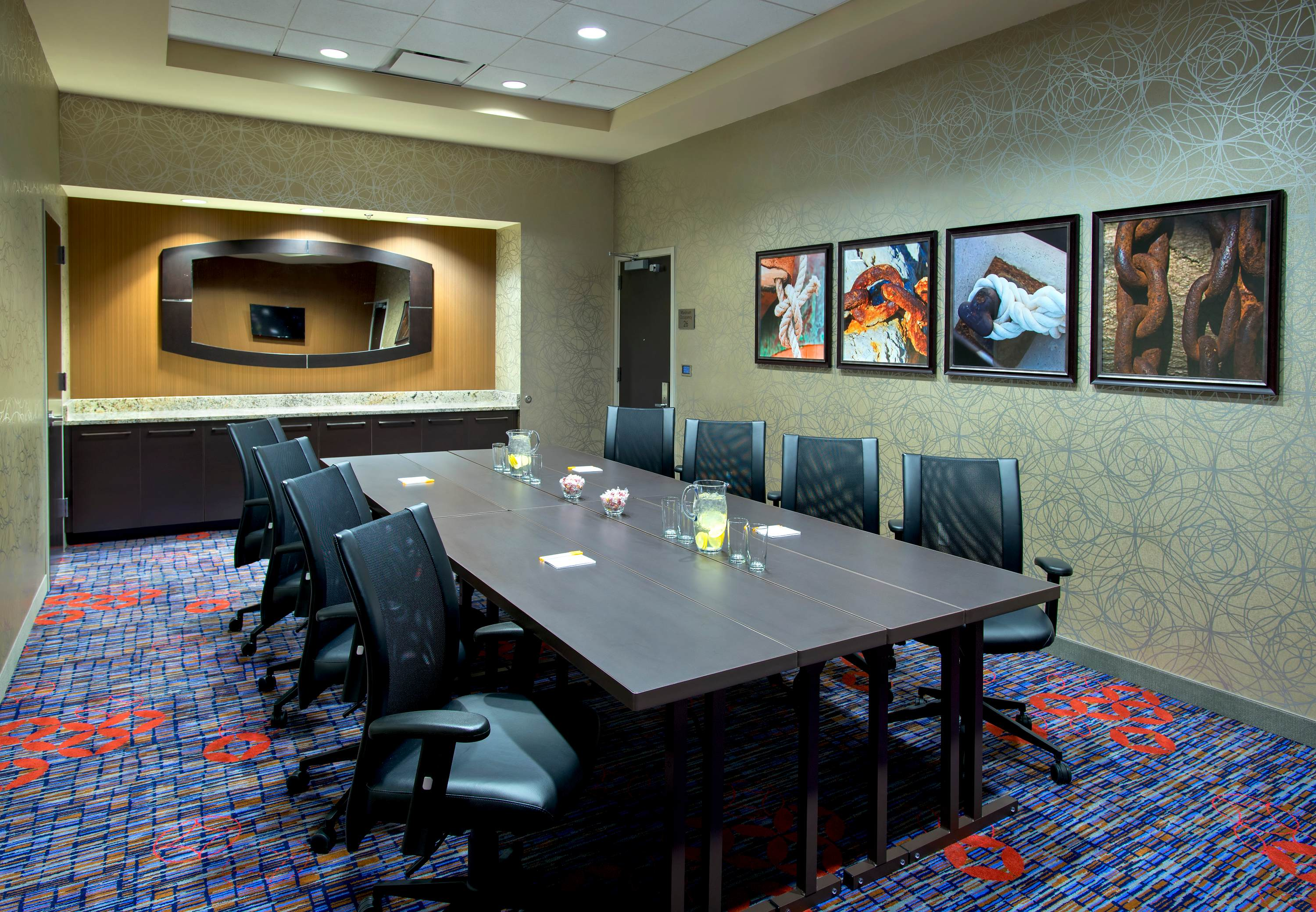 Courtyard by Marriott Philadelphia South at The Navy Yard image 16