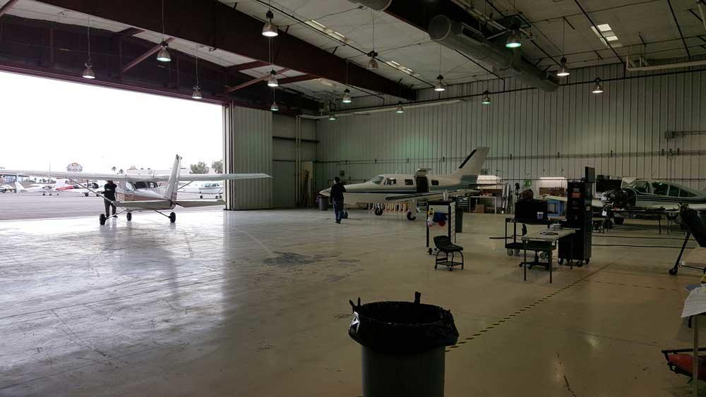 Apex Aviation image 1