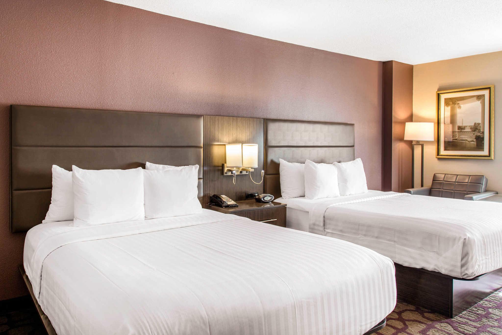 Comfort Inn image 16
