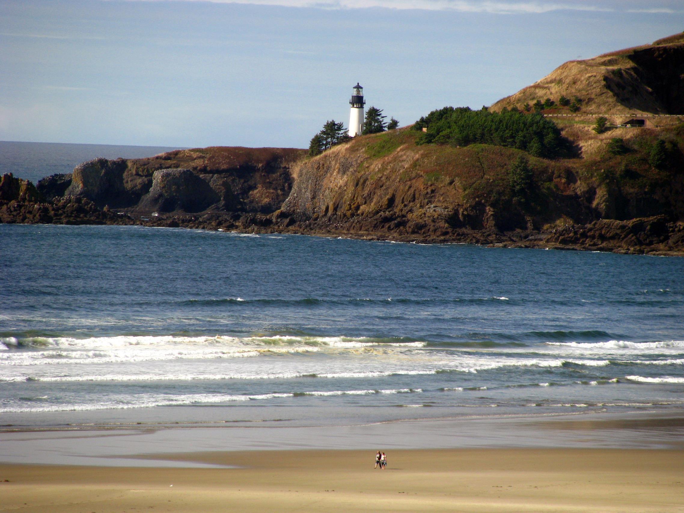 Best Western Agate Beach Inn image 30