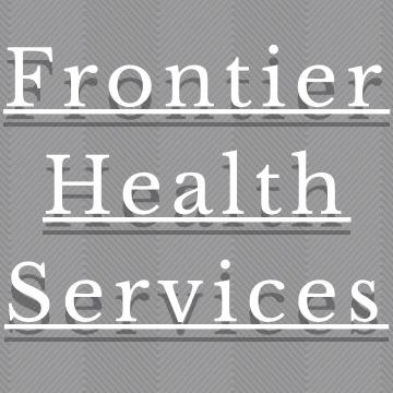 Frontier Health Services