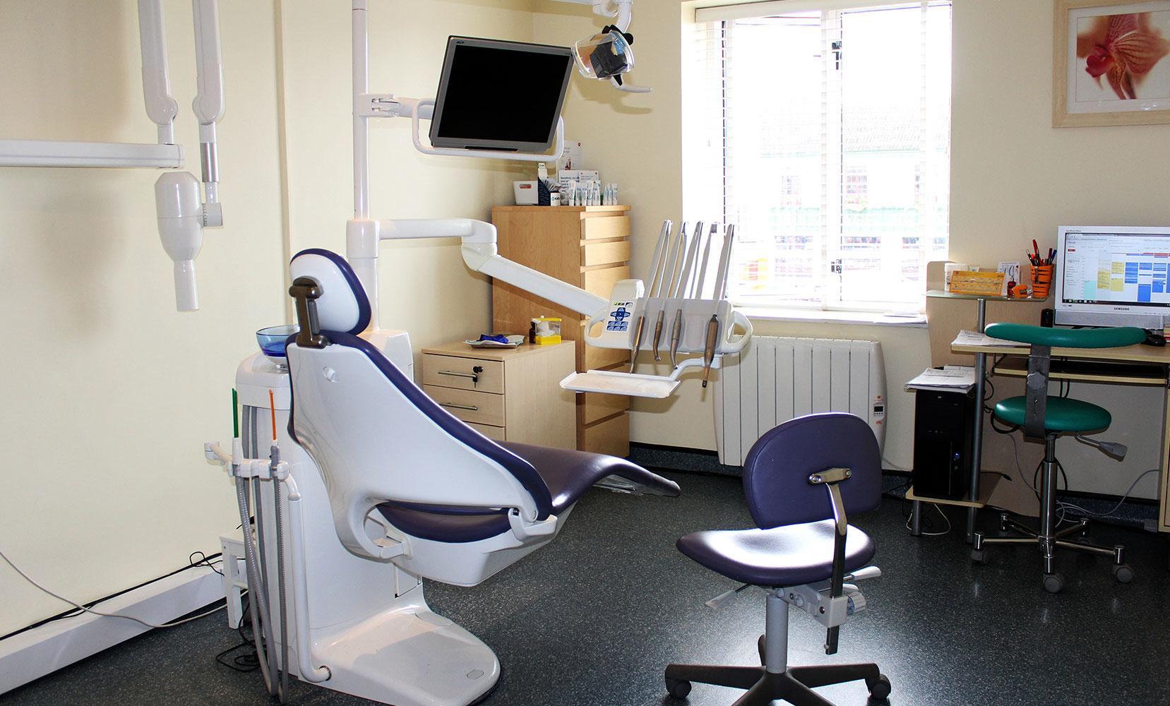 Ashbourne Dental & Medical