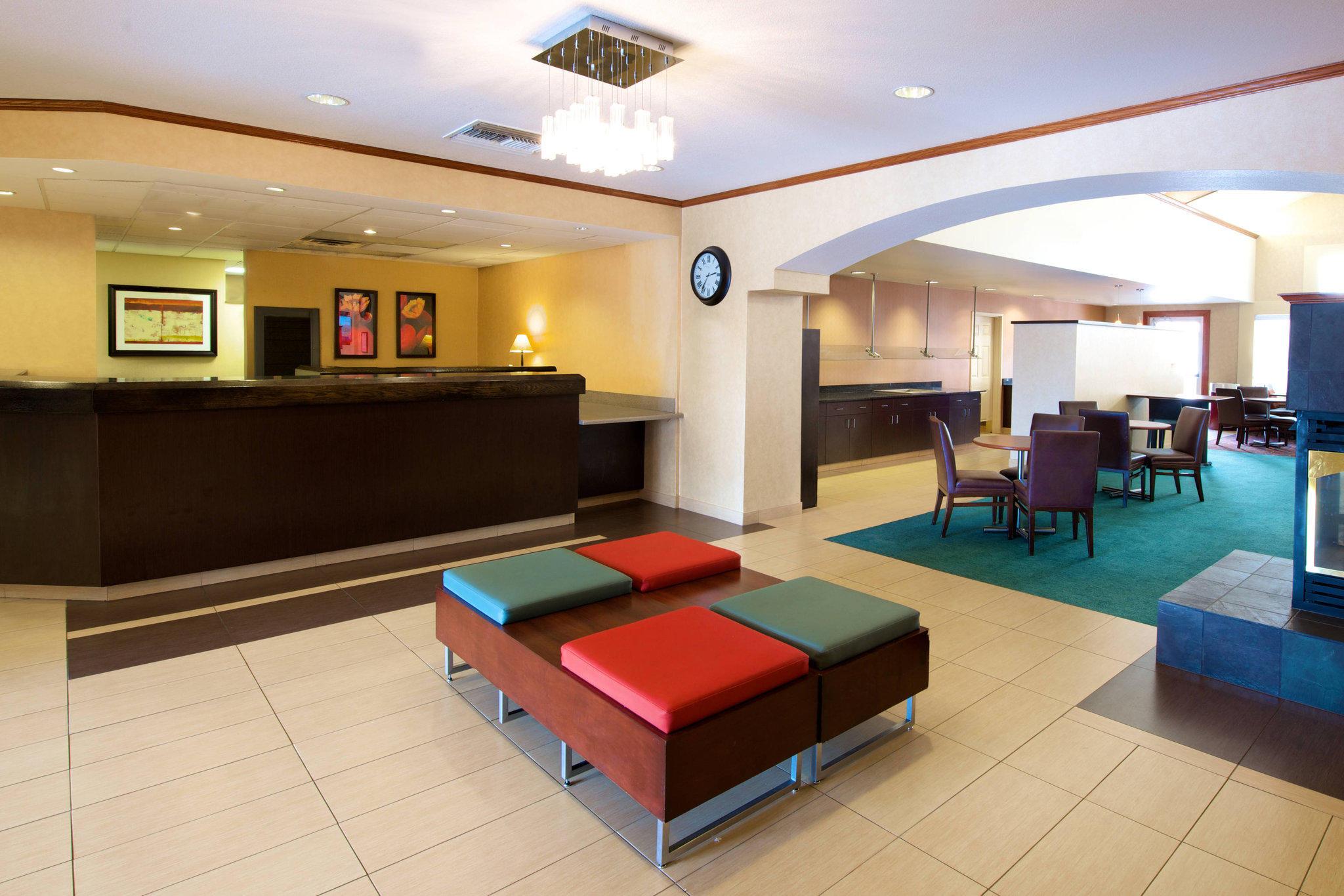 Residence Inn by Marriott Phoenix Airport