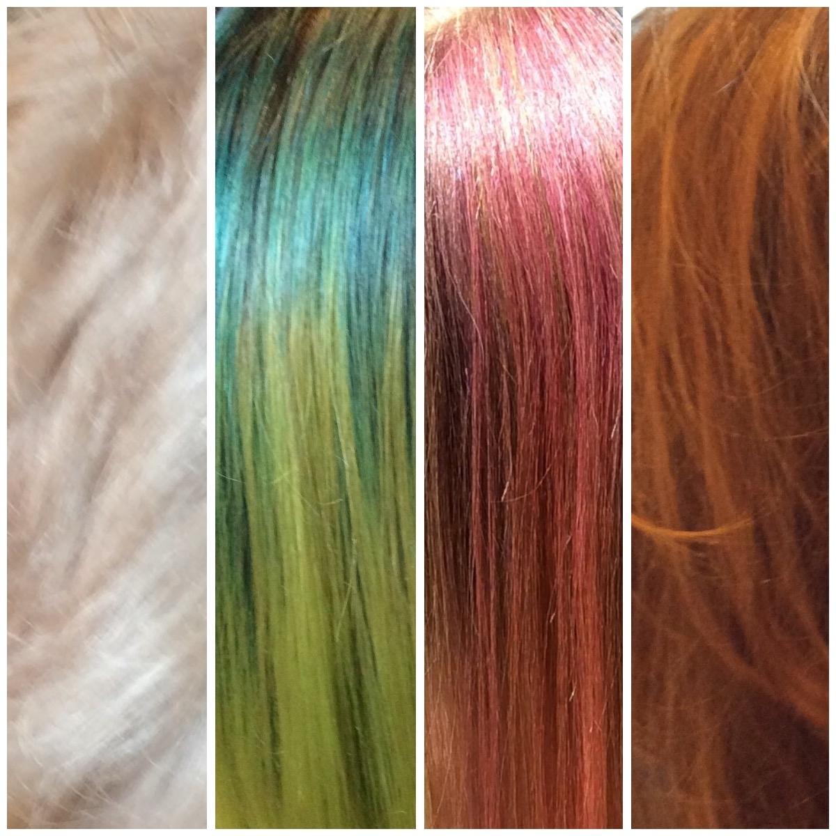 Rapunzel's Hair Design in Stratford