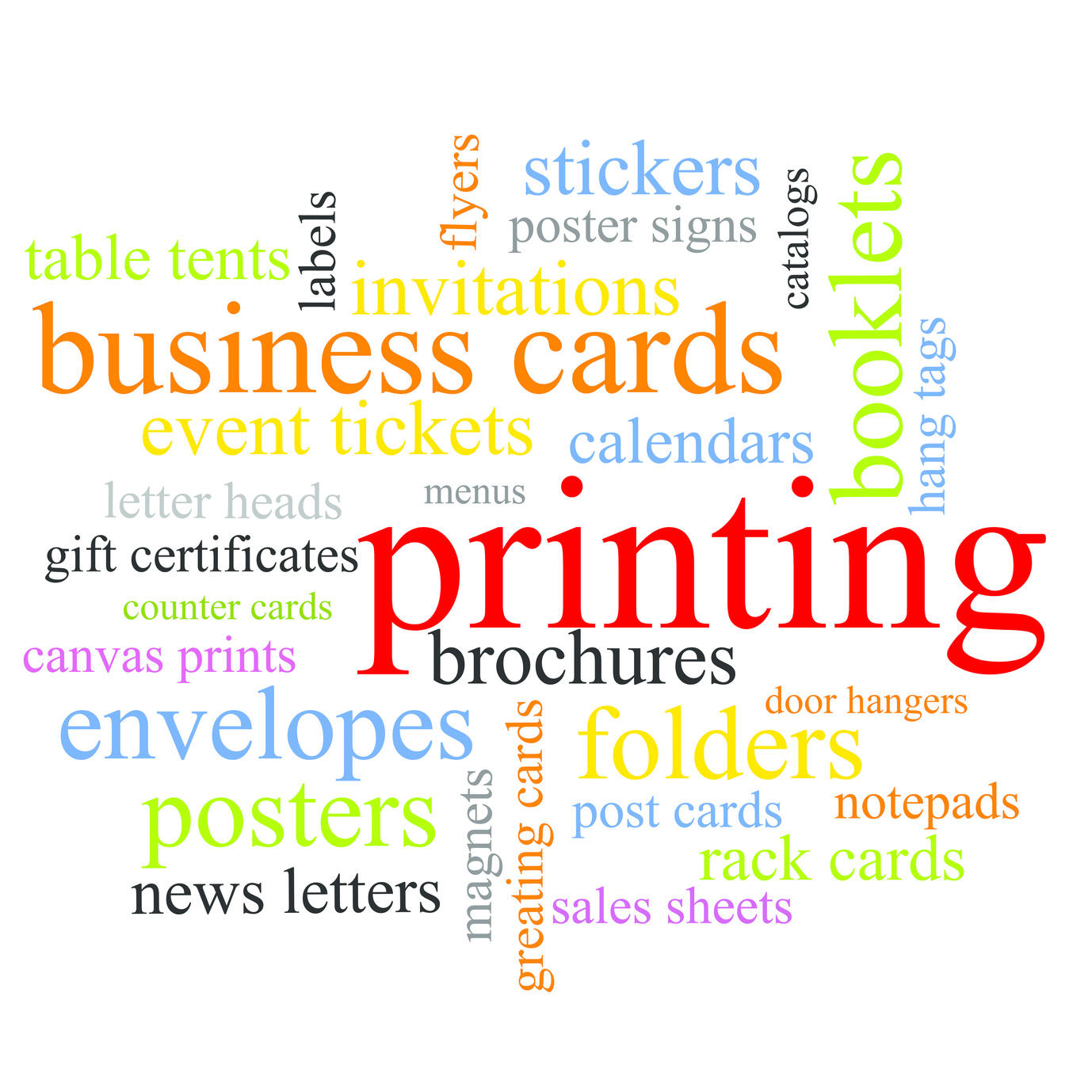 Gowans Printing Company image 3