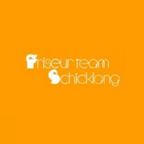Logo von Friseurteam Schicklang