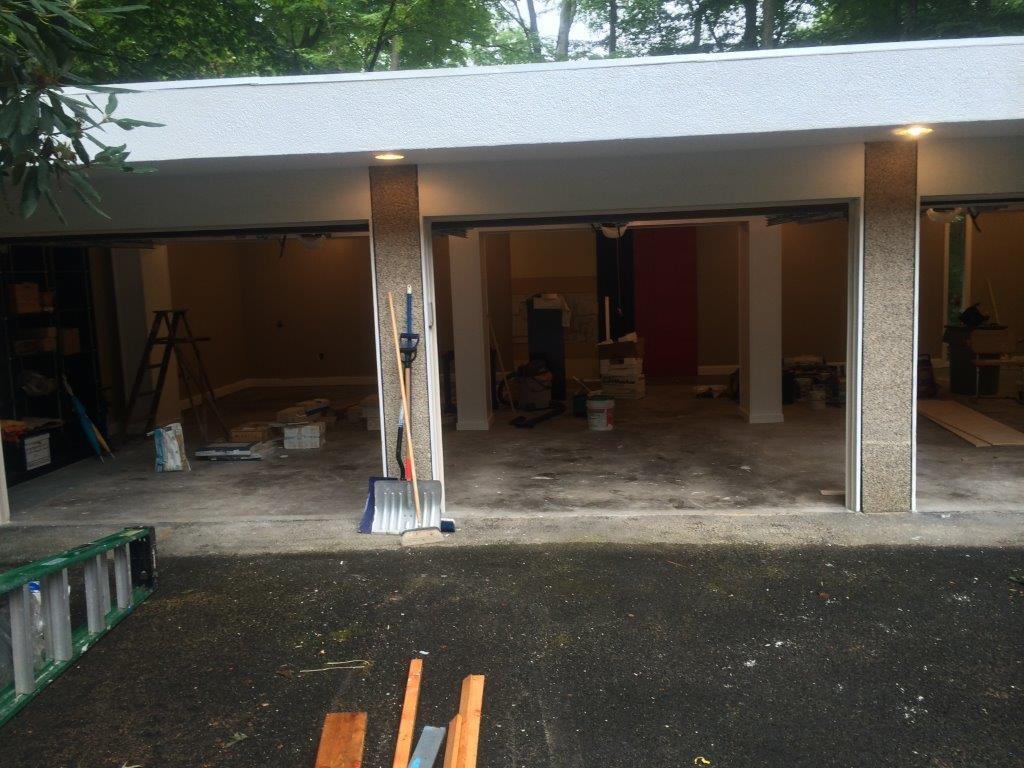 All Door & Garage Doors, Inc. image 1