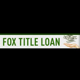 Fox Title Loan