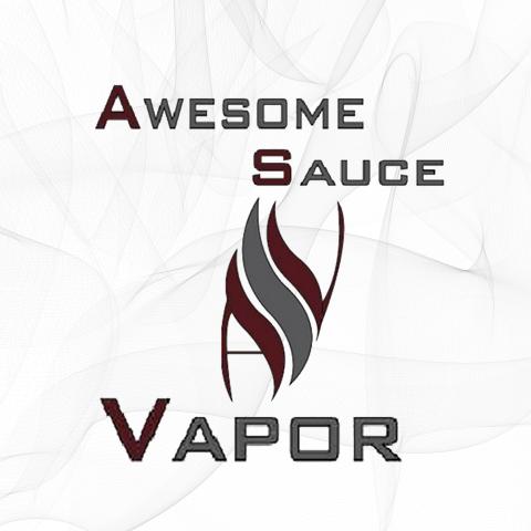 Awesome Sauce Vapor