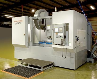 MSI Machine Shop image 2