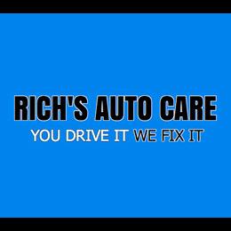 Rich's Auto Care, Inc.