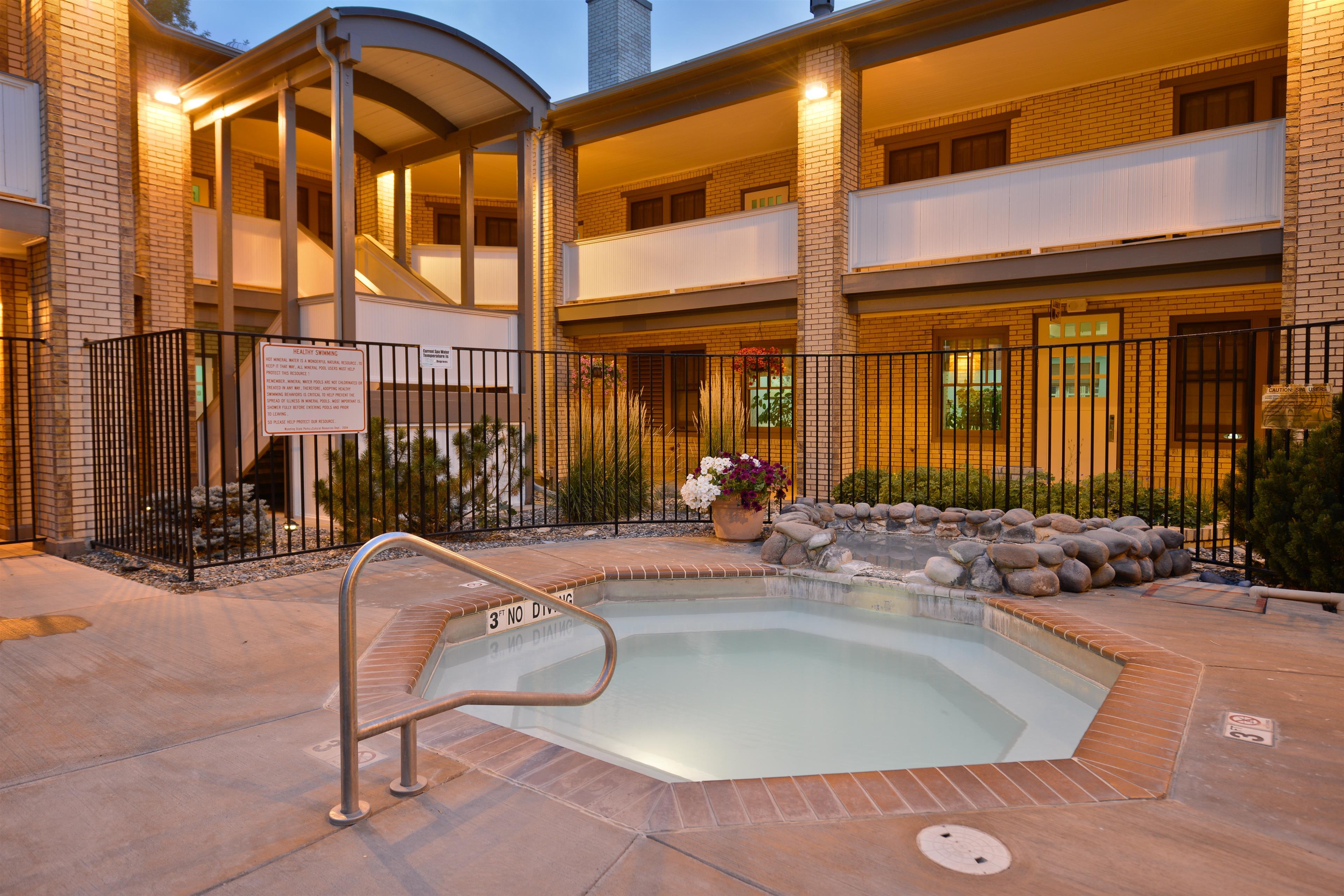 Best Western Plus Plaza Hotel image 15