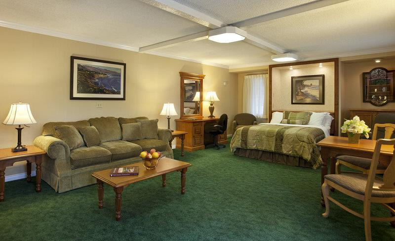 Best Western Plus Pepper Tree Inn image 22