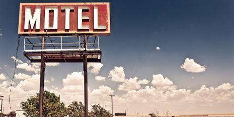Best Inn Texas