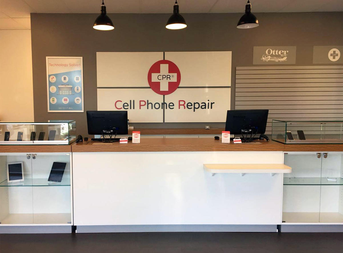 CPR Cell Phone Repair Tacoma South