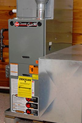 Oak Creek Heating & Cooling image 3