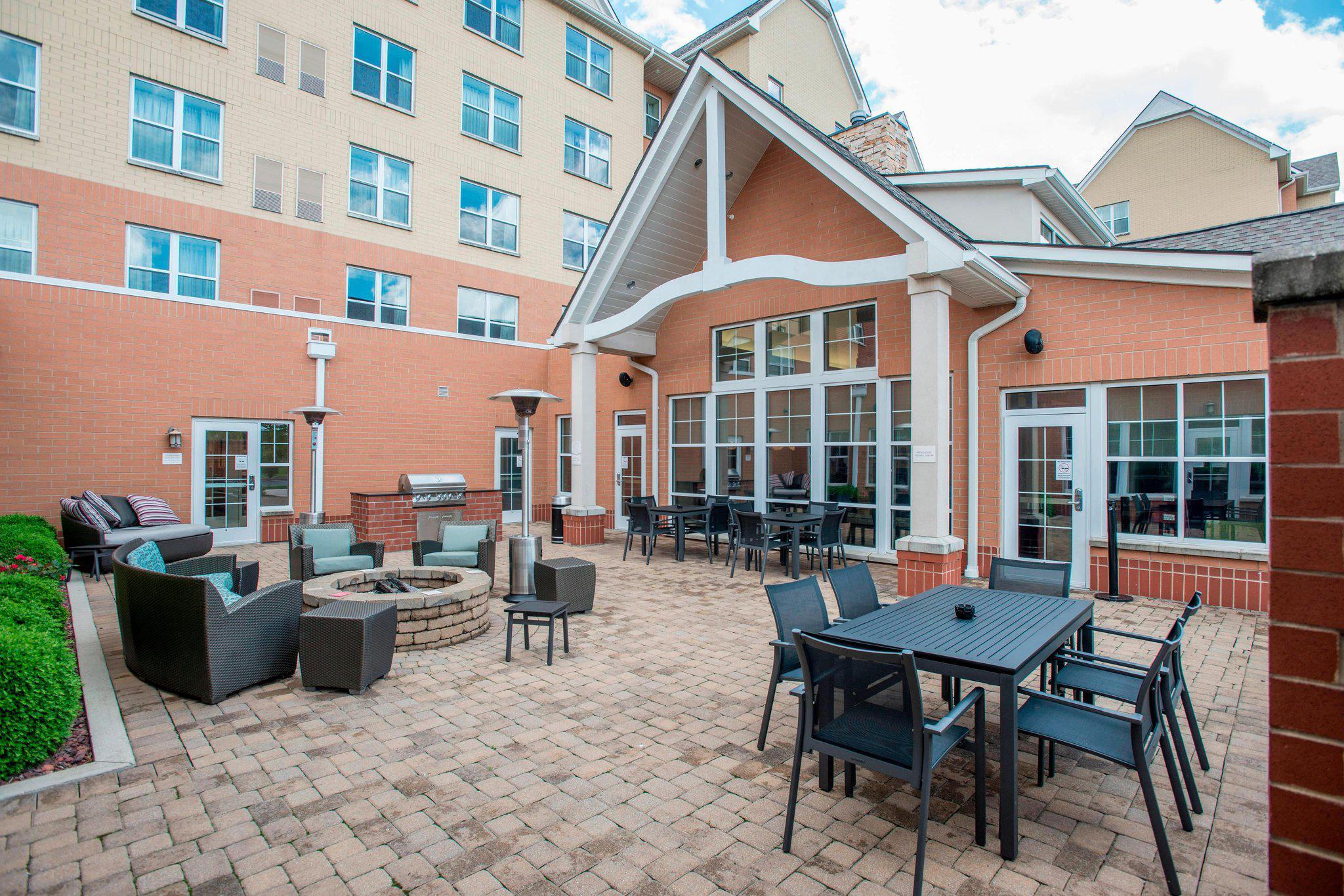 Residence Inn by Marriott Cincinnati North/West Chester