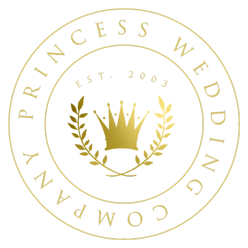 Princess Wedding Co image 18
