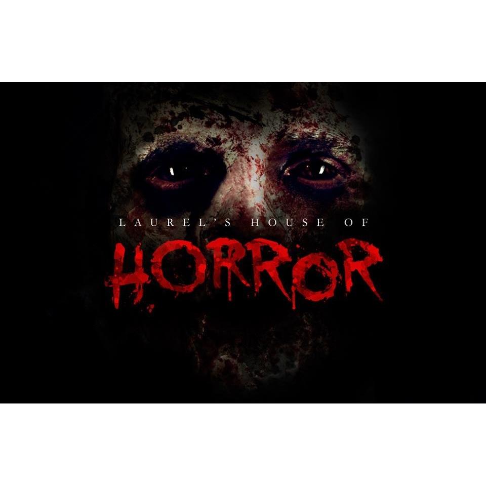 Laurel's House of Horror