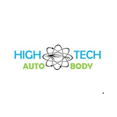 High Tech Auto Body image 10