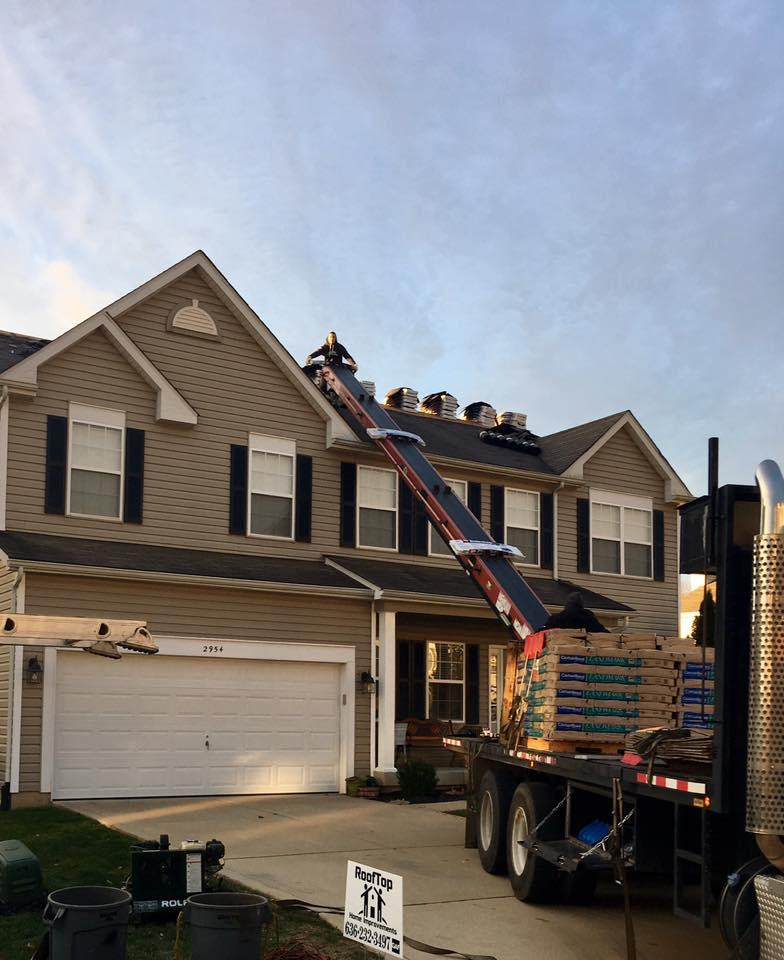RoofTop Home Improvements LLC image 1