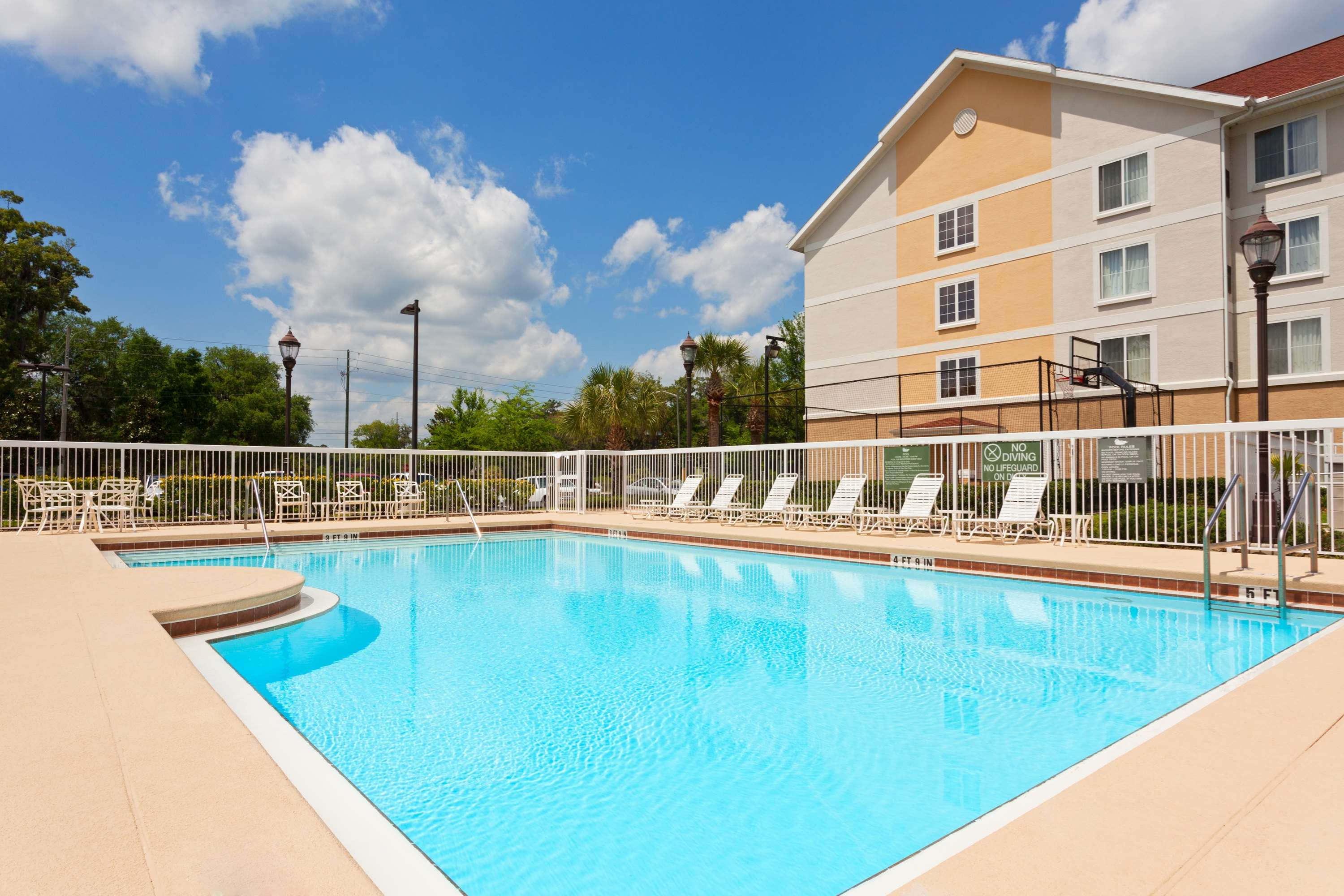 Homewood Suites by Hilton Gainesville image 3