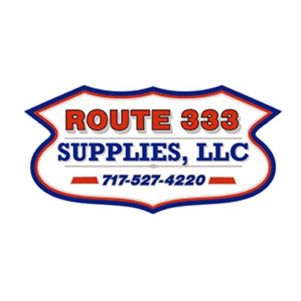 Route 333 Supplies LLC Logo