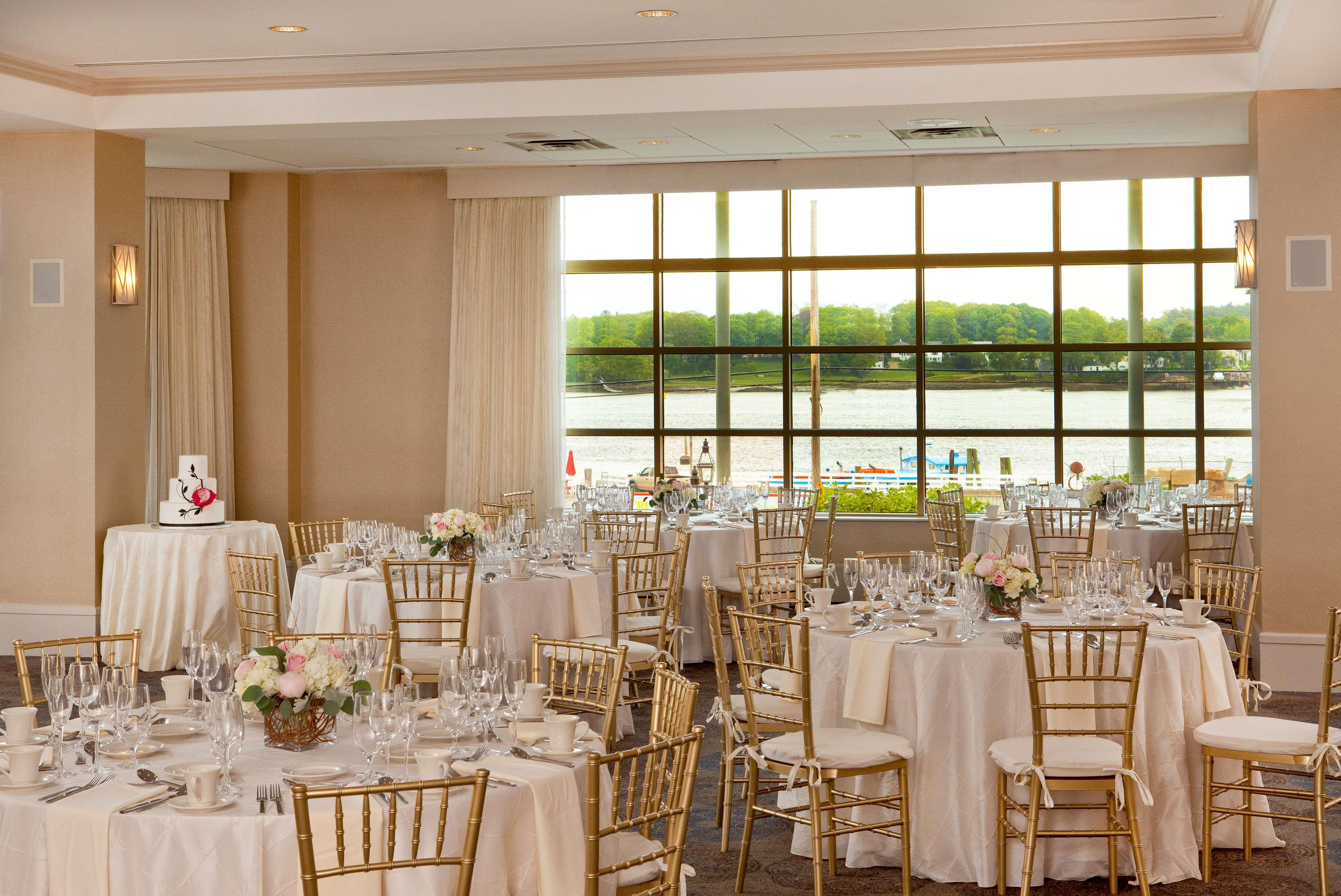Sheraton Portsmouth Harborside Hotel image 24