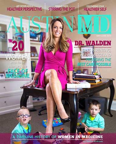 Dr. Jennifer Walden