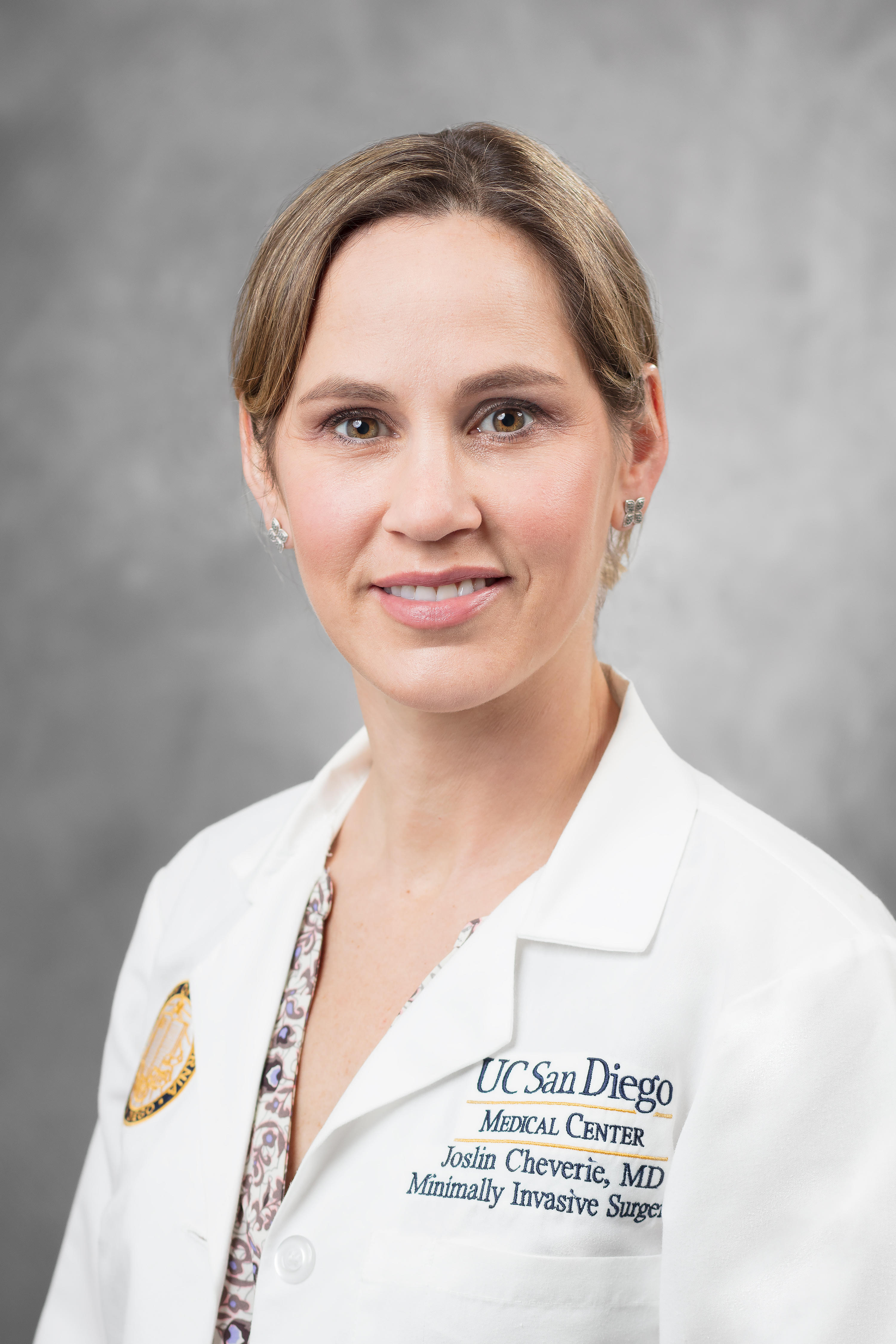 Image For Dr. Joslin  Cheverie MD