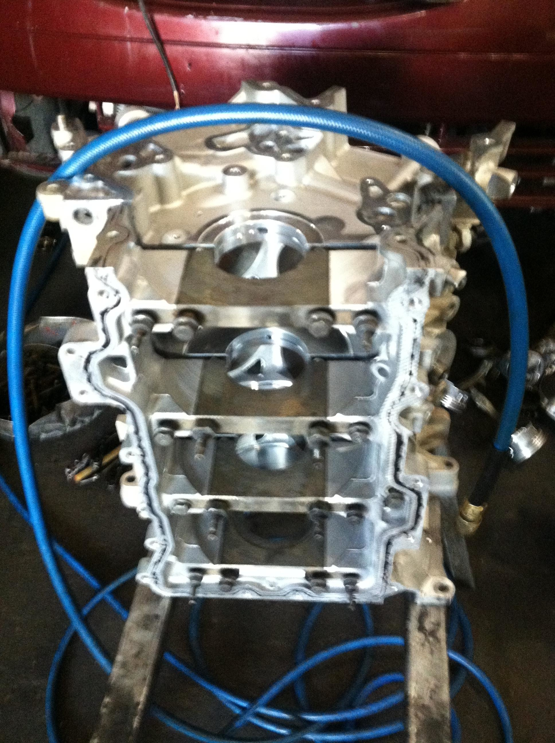 Dallas transmission repair lewisville plano garland for Motor rebuilders dallas tx