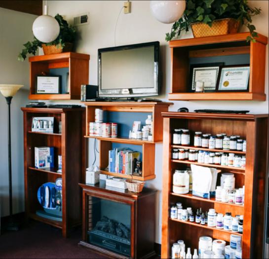Clarendon Chiropractic A Creating Wellness Center