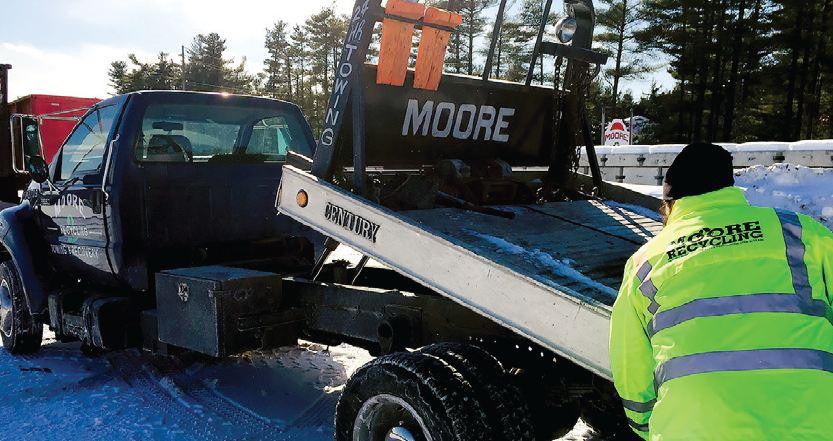 Moore 24 Towing & Repair image 4